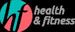 Health & Fitness Logo